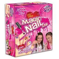 Wild Science Magic Nail Lab