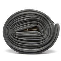 Wildtrack 700x18/23c 48mm Presta Valve Inner Tube - Black, Black