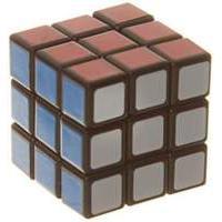 World\'s Smallest Rubik\'s Cube Cdu