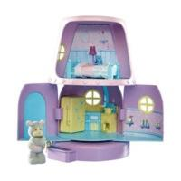 Worlds Apart My Blue Nose Friends Lamp Playset with Peanut Character