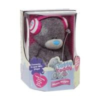 Worlds Apart My Blue Nose Friends Tatty Teddy Speaker Bear