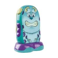Worlds Apart Go Glow Hero Monsters University Sulley