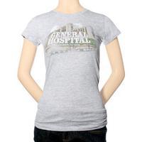 Women\'s: General Hospital - GH Logo