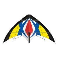 Worlds Apart Cyclone 150gx Kite (design Varies)