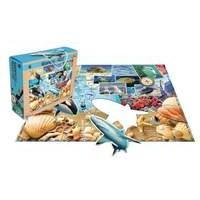 WWF Sea Life Floor Puzzle