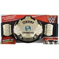 WWE Wrestling Winged Eagle Championship Championship Belt