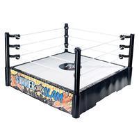 WWE Summerslam Ring - Damaged