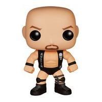 WWE Steve Austin 2K Limited Edition Pop! Vinyl Figure