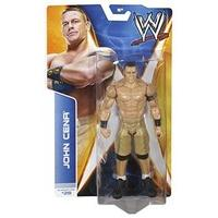 WWE Superstar Toy - World Wrestling Entertainment 6 Inch Action Figure - John Cena