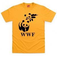 WWF Panda T Shirt