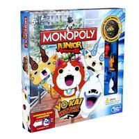 Yo-Kai Watch Monopoly Junior