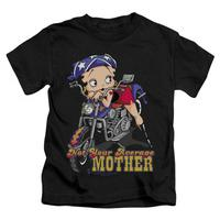 Youth: Betty Boop - Not Your Average Mother