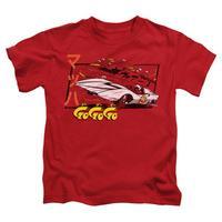 Youth: Speed Racer - Varoooom