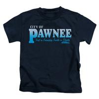 Youth: Parks & Recreation - Pawnee