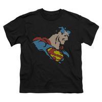 Youth: Superman - Lite Brite Superman