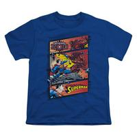 Youth: Superman - Superman Vs Zod