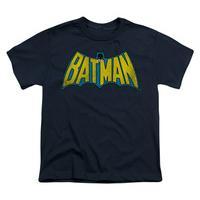 Youth: DC Comics - Classic Batman Logo