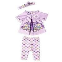 Zapf Creation 823545 - Baby Born Butterfly Set
