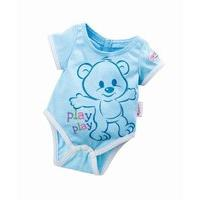 Zapf Creation 816677 Baby Born ® Body Collection, Sorted 3-fold