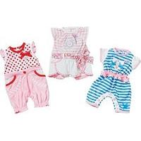 Zapf Creation 816646 Baby Born - Romper Collection