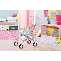 Zapf Creation Baby Born 822319 Buggy for on the go, Pink