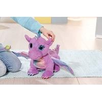 Zapf Creation BABY Born Interactive Wonderland Dragon Toy