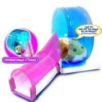 Zhu Zhu Pets Add On Playset - Drive In Movie - Character Options