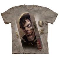 Zombie At The Door